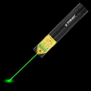 Pro grüner Laserpointer G2