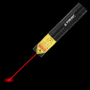 Roter Pro Laserpointer R2